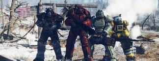 Fallout 76: Infos zum nächsten Patch