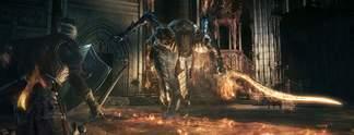 Vorschauen: Dark Souls 3: Neue Infos zum nächsten Souls-Spiel