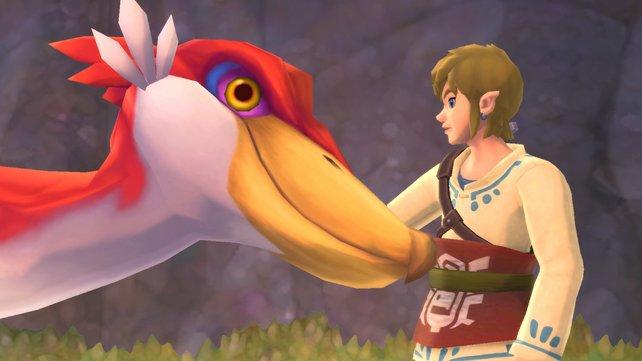 Mit unserer Komplettlösung zu Zelda: Skyward Sword HD werdet ihr alle Dungeons und Rätsel erfolgreich meistern!