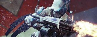 Destiny 2: PS4-exklusive Waffe versehentlich auf Xbox One und PC verfügbar