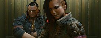 Cyberpunk 2077: Entwickler spricht über Begleiter im Rollenspiel