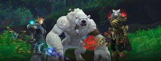 World of Warcraft: Verabschiedet euch von einigen Waffen