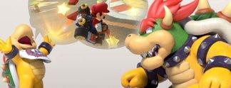 Specials: Warum glauben viele Eltern, Videospiele wären nicht gut für Kinder?