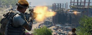 Erster Gameplay-Trailer vom Battle-Royale-Modus Blackout