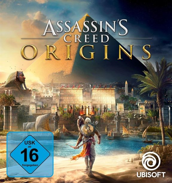 Das beste Assassins Creed aller Zeiten
