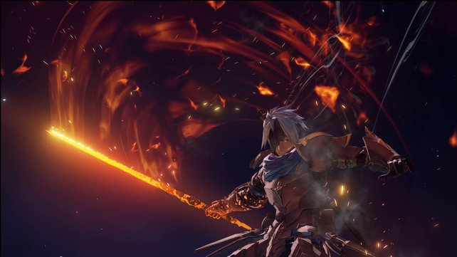 Haltet euer Schwert bereit, es steht ein großer Kampf bevor!