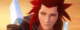 Kingdom Hearts 3: Schöpfer spricht über DLCs und wie es mit der Reihe weiter geht