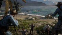 Die Abenteuer von Arthur Morgan - optimiert für den PC