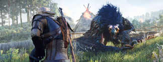 The Witcher 3: PS4 Pro-Patch vs. PC-Version im Grafikvergleich