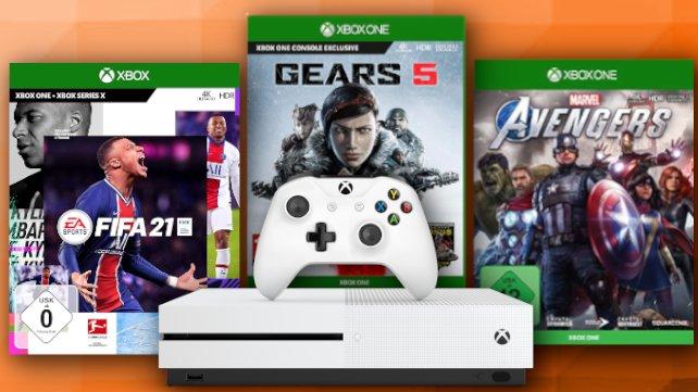 Diese Xbox-Deals am Black Friday dürft ihr nicht verpassen!