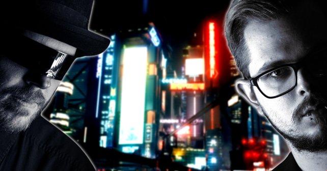 Christian Le Fou und Moisn verbinden Filmmusik mit Science-Fiction und Gaming.