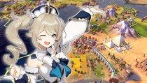 <span>Civilization 6:</span> Mod fügt beliebte Genshin-Impact-Stadt hinzu