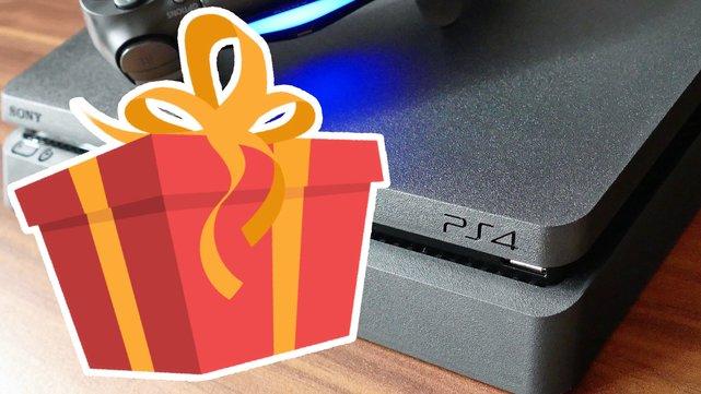 PS4- & PS5-Geschenke: