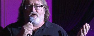 Wahr oder falsch? #141: Gabe Newell führt deutschen Hacker aufs Glatteis