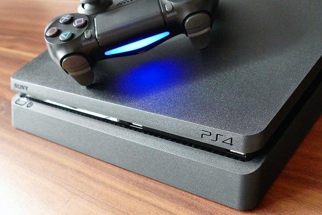 PS4-Spieler können im Online Multiplayer bald auch mit Freunden auf anderen Plattformen zocken.