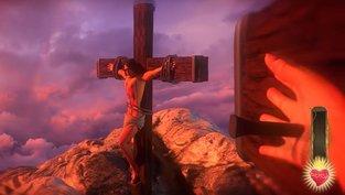 Im bizarren Jesus-Game