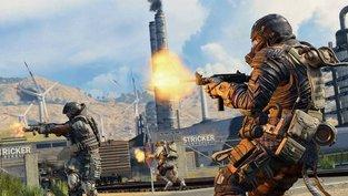 Black Ops 4: Kostenlos spielbar
