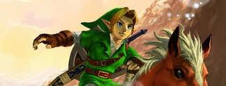 Zelda-Quiz: Was weißt du wirklich über Hyrule?