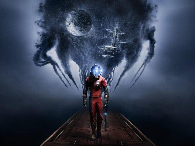 Prey steckt voller Geheimnisse: Wir zeigen euch die Trophäen und Erfolge des Sci-Fi-Thrillers.
