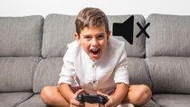 Sony bringt euch auf Knopfdruck zum Schweigen