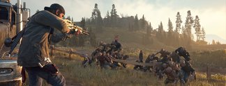 Days Gone: Neuer Patch behebt PS4-Abstürze
