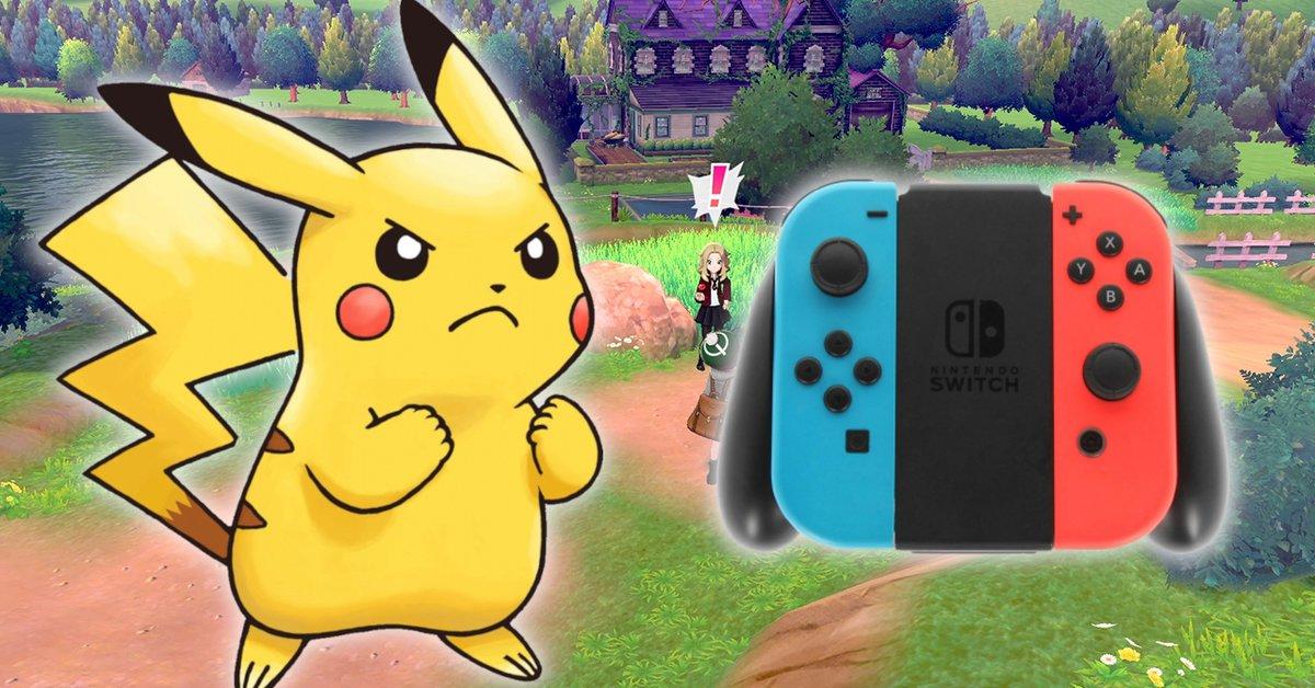 Pokémon: Switch lässt 50-stündige Shiny-Jagd in Tragödie enden
