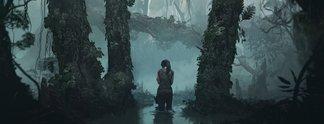 Shadow of the Tomb Raider: Lara hat keine Panik vor Spider-Man