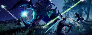 Dauntless: Der Erfolg des Spiels sorgt für Server-Probleme