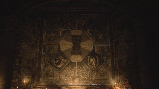 Schnell mal das Logo vom Megamyzet abgeguckt Herr Spencer?