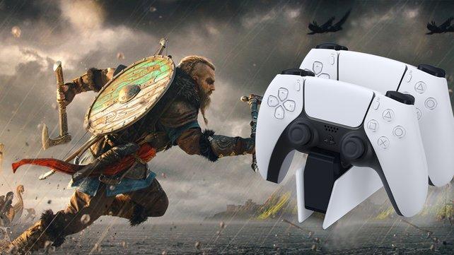 PS5-Upgrade und dann vom Anfang beginnen? Das wird bei einigen Spielen der Fall sein.