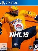 NHL 19 Spieler und Teams erstellen