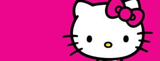 Hello Kitty im Visier von Datendieben