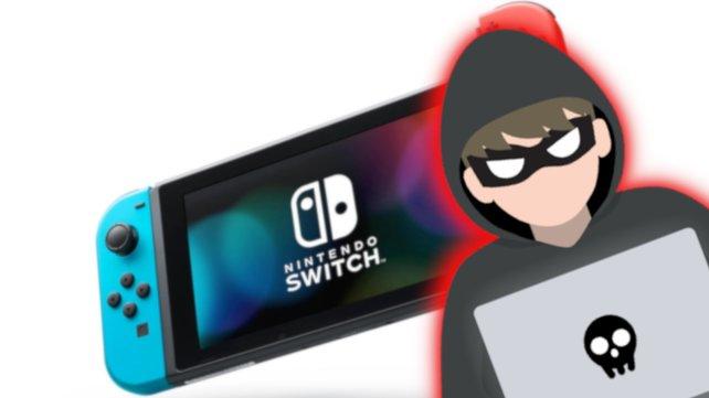 Ein Reddit-Nutzer spielt lieber auf einer gehackten Switch. Bildquelle: Getty Images/ OrnRin