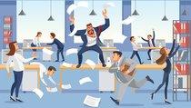 <span>Entwicklerstudio ohne Boss:</span> Gleiches Geld für alle