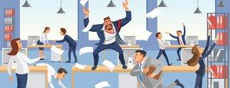 Entwicklerstudio ohne Boss: Gleiches Geld für alle
