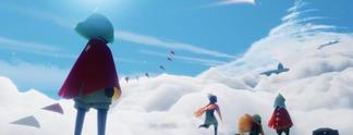 Sky: Neues Spiel der Journey-Macher exklusiv für Apple-Plattformen angekündigt