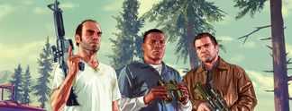 GTA 5: Das sind die neuen Verkaufszahlen