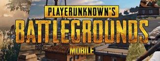 PUBG Mobile: Großes Update verbessert das Spielerlebnis