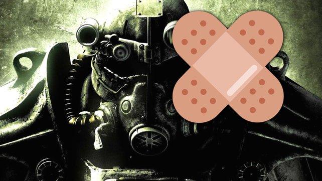Mit einem neuen Steam-Update hilft Bethesda endlich ein nerviges Fallout-3-Problem aus dem Weg zu räumen. Bild: Bethesda.