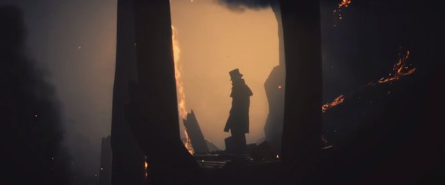 """Jack the Ripper"" / ""Er ist wieder da!"""