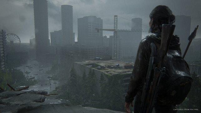 Endlich ist es soweit und das 2013er Meisterwerk The Last of Us erhält seine langerwartete Fortsetzung.