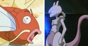 Welches Pokémon seid ihr?