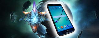 Gewinnspiel: Mit Galaxy Zero ein Samsung Galaxy S6 abräumen **Update**