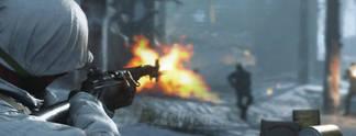 Call of Duty - WW2: Vorbesteller erhalten doppelte Erfahrungspunkte und Waffe nach Wahl