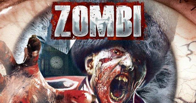 Geht es nach Spieleherstellern, wird das Zombi-Thema so schnell nicht alt.