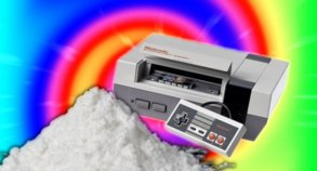 Drogen in Nintendo-Modulen geschmuggelt