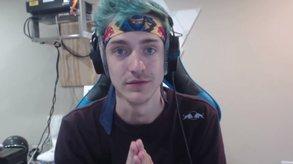 Ninja erklärt, warum er nicht mit Frauen im Stream spielt
