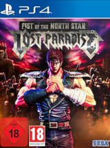 Fist of the North Star - Lost Paradise