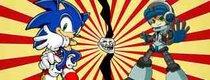 Sonic trollt Mighty No.9