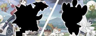 Pokémon: Schwert & Schild | Zwei altbekannte Taschenmonster kehren zurück